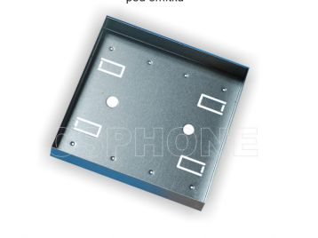 Montážní krabice pod omítku MK-CDN-2H