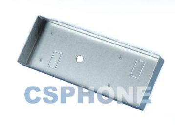 Montážní krabice pod omítku MK-CDN-6
