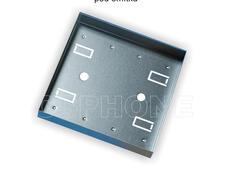 Montážní krabice pod omítku MK-CDN-3H